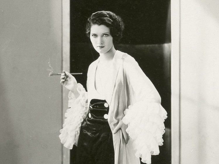 The Jazz Age (film) Fashion in Film the Jazz Age look BFI
