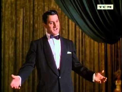 The Jazz Singer (1952 film) HushaBye Danny Thomas The Jazz Singer 1952 YouTube
