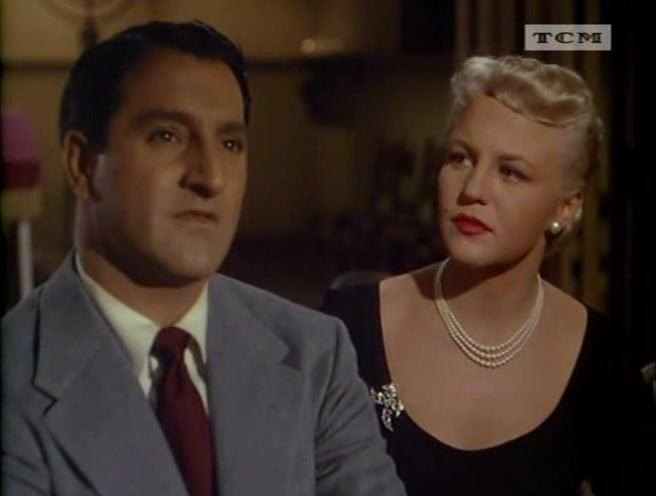 The Jazz Singer (1952 film) The Jazz Singer 1952 Michael Curtiz Danny Thomas Peggy Lee