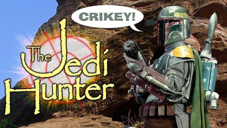The Jedi Hunter The Jedi Hunter 2002 YouTube