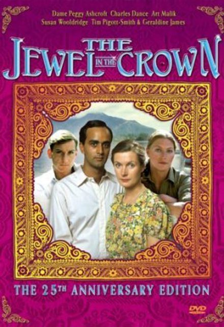 The Jewel in the Crown (TV series) Watch The Jewel in the Crown Episodes Online SideReel