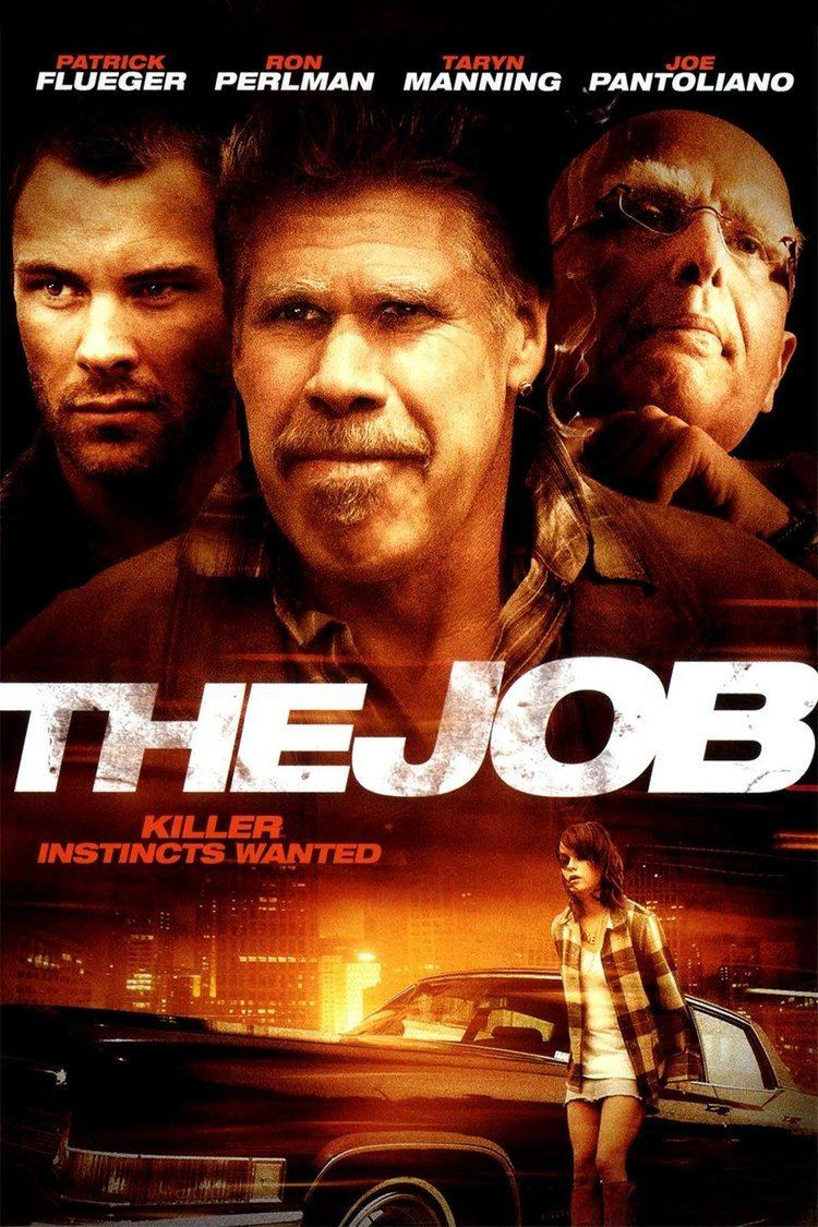 The Job (2009 film) wwwgstaticcomtvthumbmovieposters8212547p821