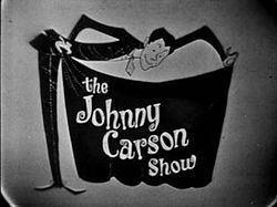 The Johnny Carson Show httpsuploadwikimediaorgwikipediaenthumbc