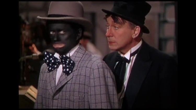The Jolson Story THE JOLSON STORY AL JOLSON and LARRY PARKS HD all the way 1946