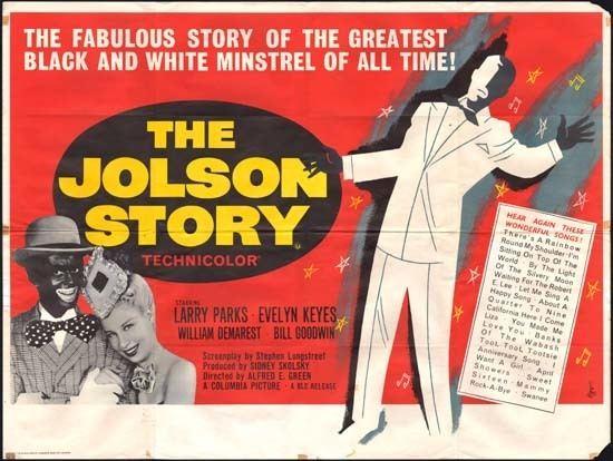 The Jolson Story The Jolson Story Alchetron The Free Social Encyclopedia