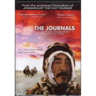 The Journals of Knud Rasmussen The Journals of Knud Rasmussen Wikipedia