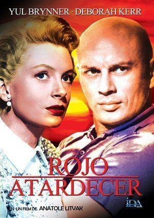 The Journey (1959 film) The Journey 1959 Amazoncouk DVD Bluray
