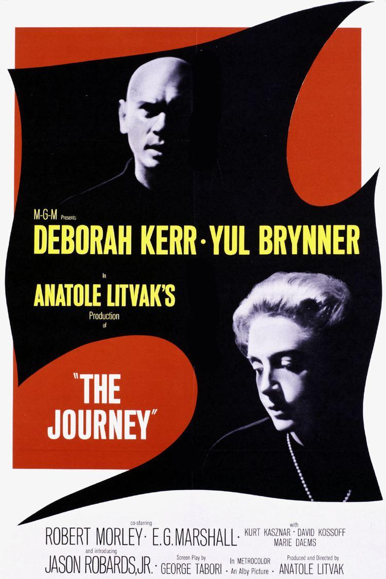 The Journey (1959 film) wwwgstaticcomtvthumbmovieposters6876p6876p
