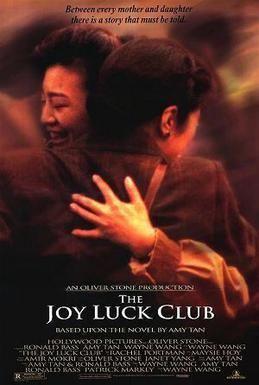 The Joy Luck Club (film) The Joy Luck Club film Wikipedia