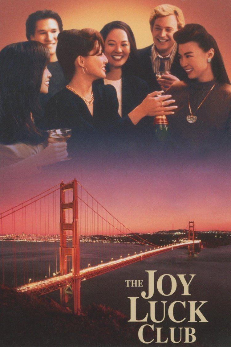 The Joy Luck Club (film) wwwgstaticcomtvthumbmovieposters14995p14995