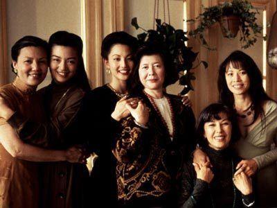 The Joy Luck Club (film) The Joy Luck Club Topics China World 945 1991
