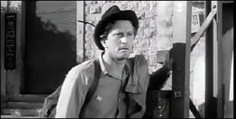The Juggler (film) A Movie Review by Jonathan Lewis THE JUGGLER 1953