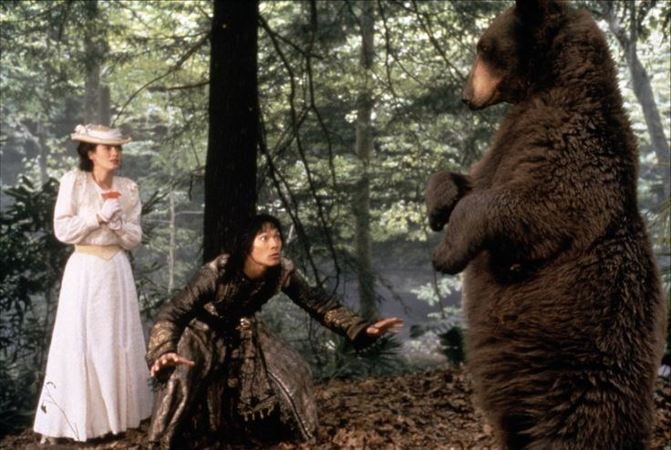 The Jungle Book (1994 film) The Jungle Book 1994 Alive with Disney 19431999 Pinterest