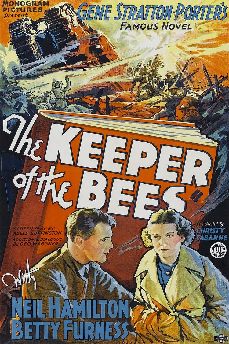 The Keeper of the Bees (1935 film) wwwgstaticcomtvthumbmovieposters48241p48241