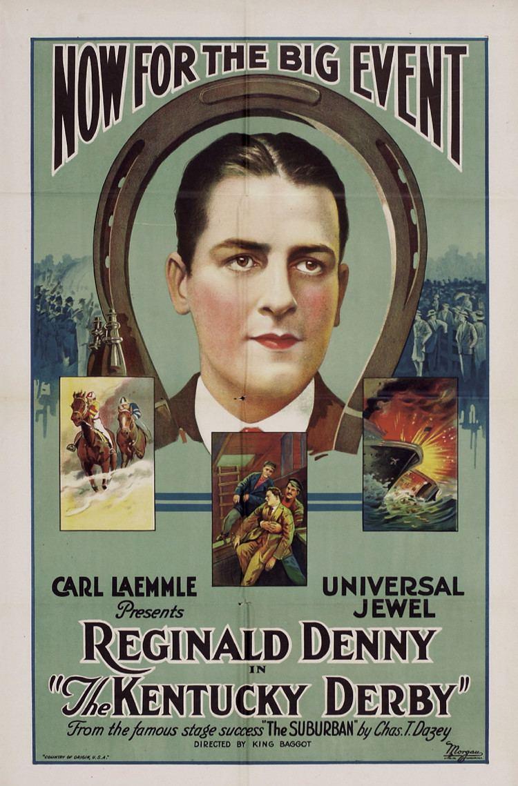 The Kentucky Derby (1922 film) The Kentucky Derby 1922 film Wikipedia