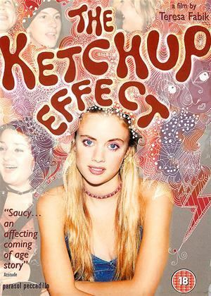 The Ketchup Effect Rent The Ketchup Effect aka Hip Hip Hora 2004 film