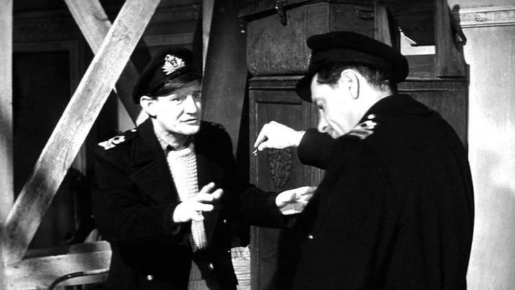The Key (1958 film) The Key Trailer YouTube