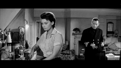 The Key (1958 film) The Key DVD Talk Review of the DVD Video
