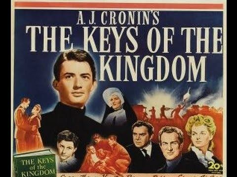 The Keys of the Kingdom (film) The Fantastic Films of Vincent Price 10 The Keys of the Kingdom