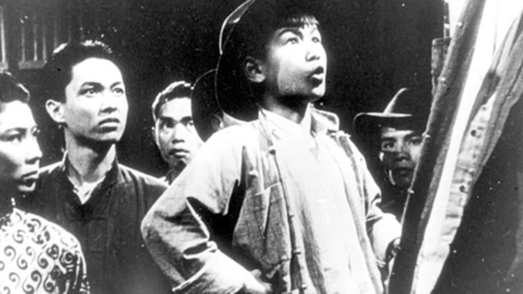 The Kid (1950 film) The Kid 1950 MUBI