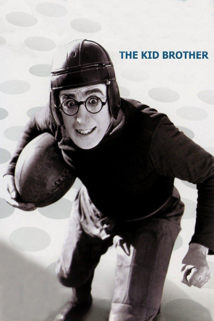 The Kid Brother wwwgstaticcomtvthumbmovieposters50942p50942