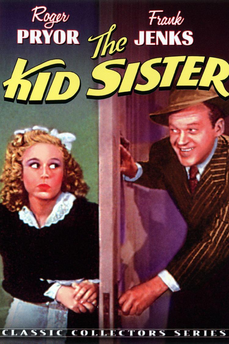 The Kid Sister wwwgstaticcomtvthumbdvdboxart46917p46917d