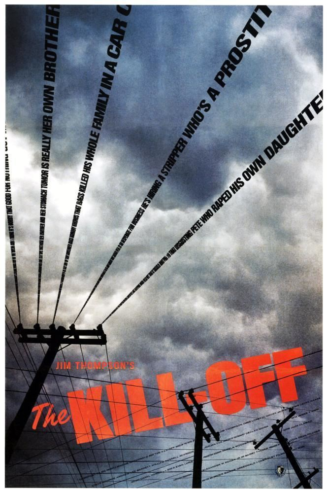 The Kill-Off Cineplexcom The KillOff