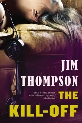 The Kill-Off (novel) t3gstaticcomimagesqtbnANd9GcTgvVkyg9OkW1a5