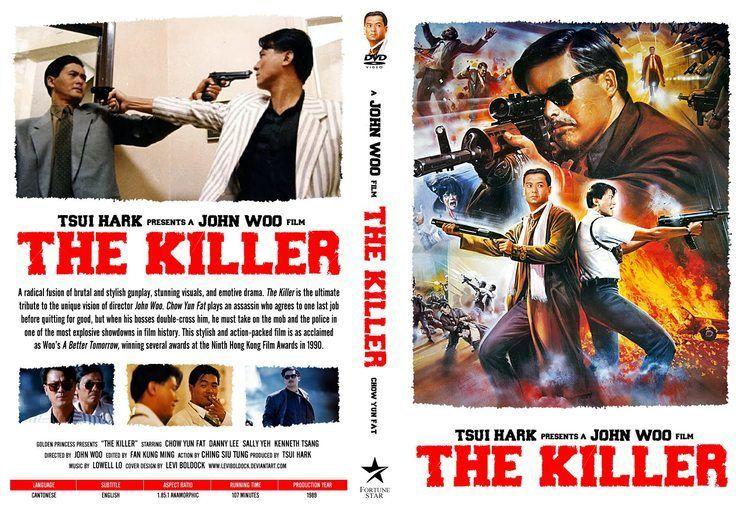 The Killer (1989 film) The Killer 1989 Movie Review YouTube