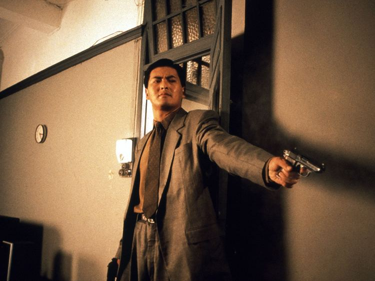 The Killer (1989 film) The Killer Remake Gets John Woo on Board Collider
