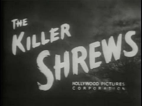 The Killer Shrews The Killer Shrews 1959 Full Movie Creature Feature YouTube