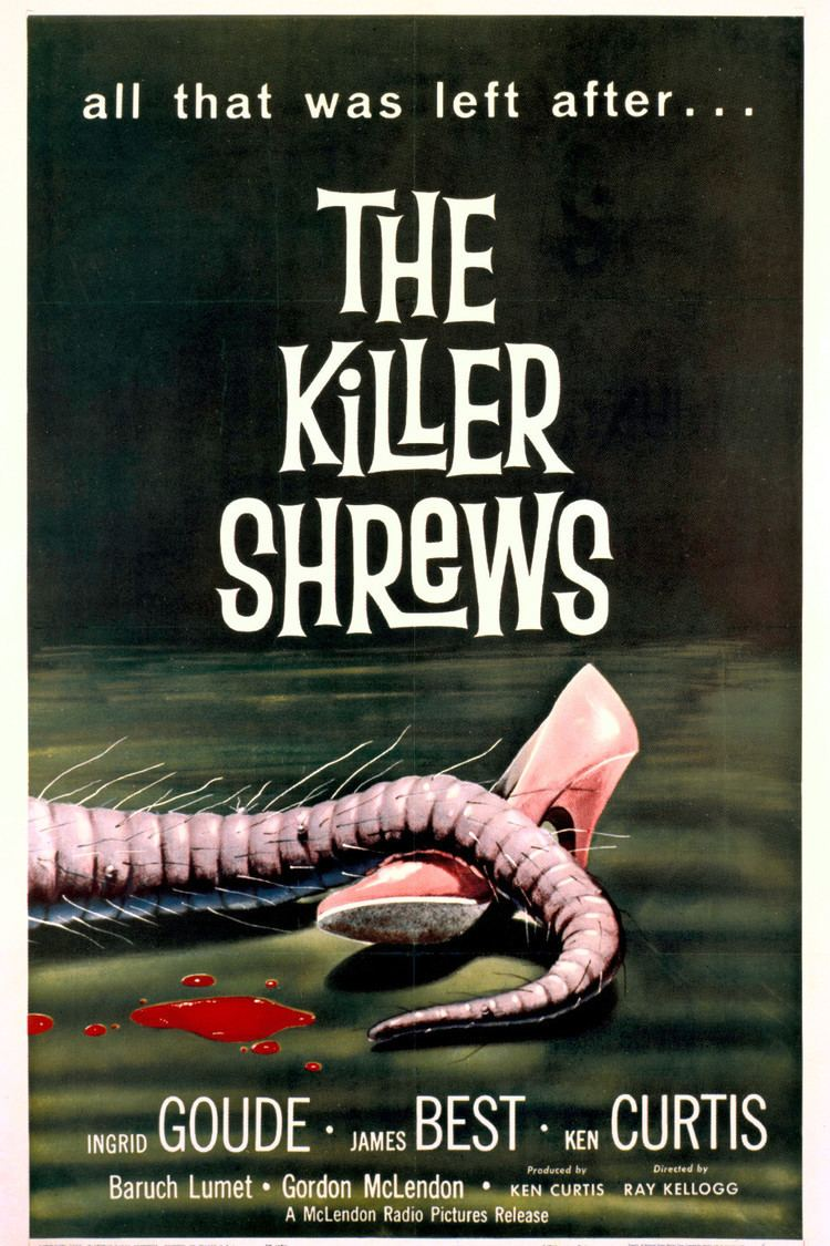 The Killer Shrews wwwgstaticcomtvthumbmovieposters1466p1466p