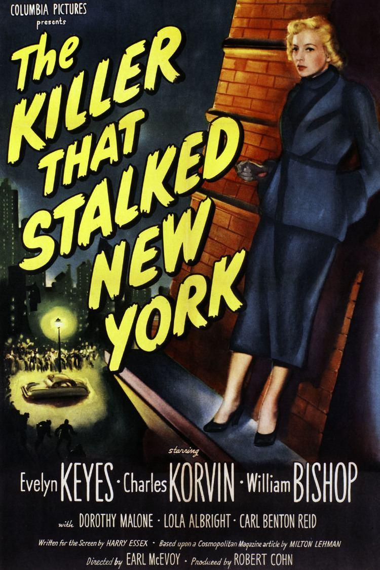 The Killer That Stalked New York wwwgstaticcomtvthumbmovieposters42087p42087