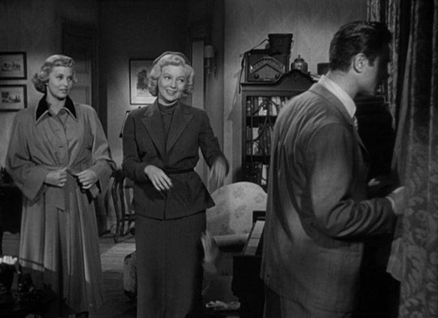 The Killer That Stalked New York The Killer That Stalked New York 1950 Toronto Film Society