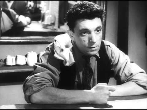 The Killers (1956 film) Ubiytsy The Killers A Tarkovsky 1956 YouTube