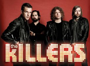 The Killers The Killers schedule dates events and tickets AXS