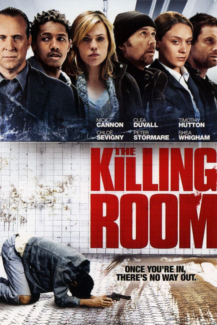 The Killing Room wwwgstaticcomtvthumbdvdboxart7860484p786048