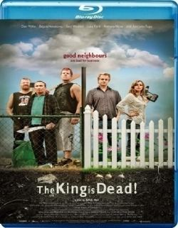 The King is Dead (film) Download The King Is Dead 2012 YIFY Torrent for 720p mp4 movie in