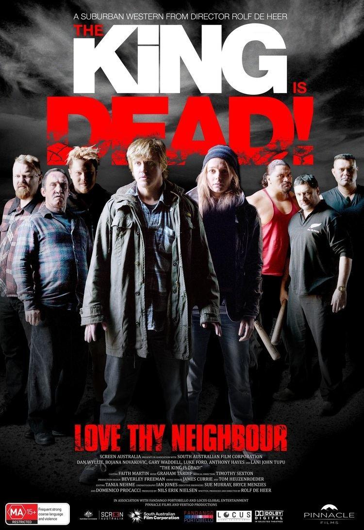 The King is Dead (film) The King is Dead Film Review