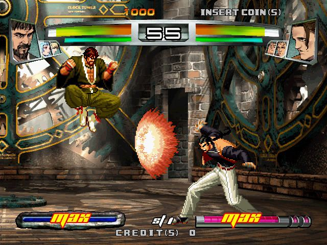 🌱 King of fighters mame roms   TESTED and 100% WORKING roms for