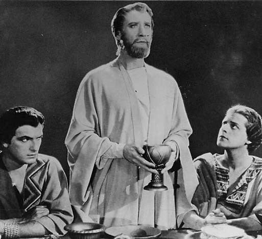 The King of Kings (1927 film) Bible Films Blog emThe King of Kingsem 1927 Scene Guide