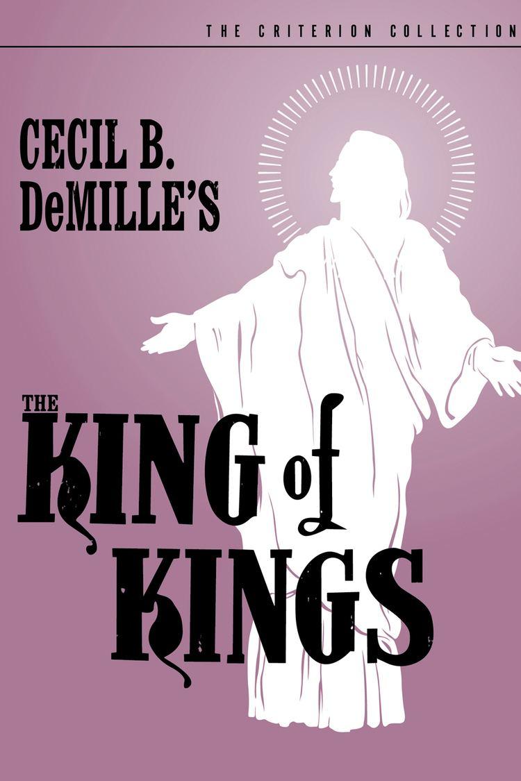 The King of Kings (1927 film) wwwgstaticcomtvthumbdvdboxart6768p6768dv8