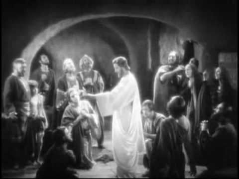 The King of Kings (1927 film) Silent Movie The King of Kings 1927 1616 YouTube