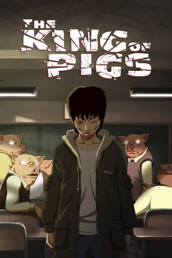 The King of Pigs The King of Pigs Animation TV Tropes