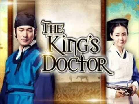 The King's Doctor The kings Doctor Theme song GMA 7 YouTube