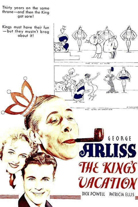 The King's Vacation wwwgstaticcomtvthumbmovieposters50667p50667