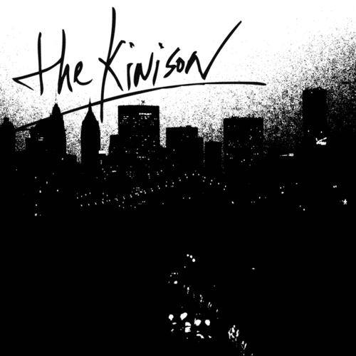 The Kinison The Kinison Oh The Guilt Review Soundscape Magazine