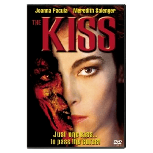 The Kiss (1988 film) Johns Horror Corner The Kiss 1988 Movies Films Flix