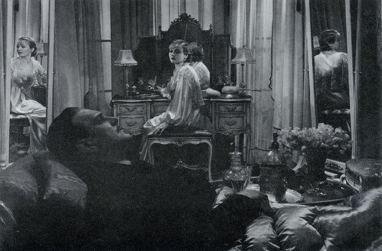 The Kiss Before the Mirror The Kiss Before the Mirror 1933