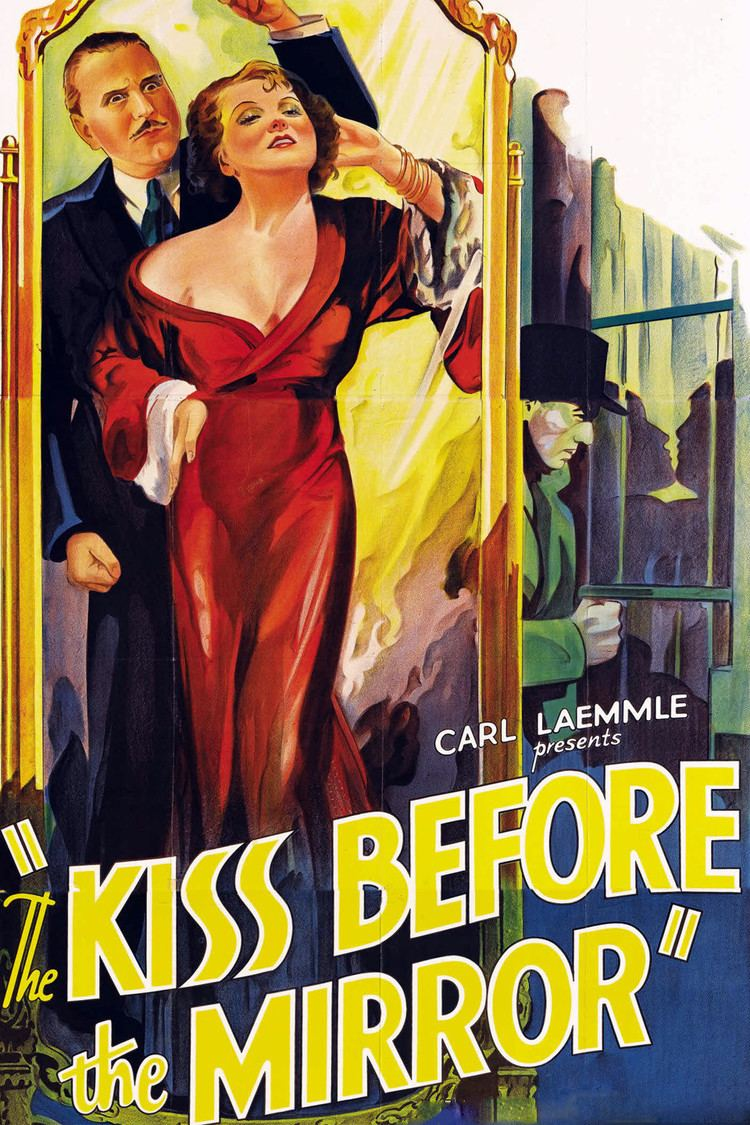 The Kiss Before the Mirror wwwgstaticcomtvthumbmovieposters171635p1716